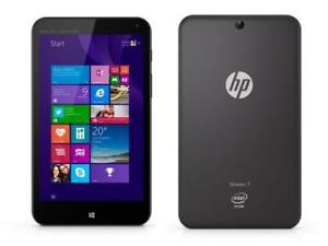 HP Stream 7, Windows Tablet. Wifi+Cellular [32 GB], Store DEAL, Comes with warranty!!
