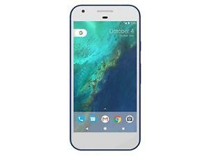 Google Pixel XL 128 GB White w/ 2 chargers, Daydream VR & Case