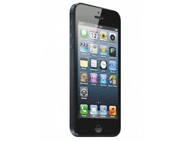 IPhone 5 - UNLOCKED - Excellent Condition