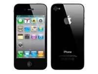 ******** APPLE IPHONE 4 32GB UNLOCKED TO ALL NETWORKS *******