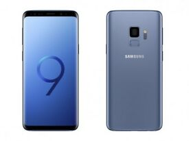 SAMSUNG GALAXY S9 NEW! NEW! NEW!