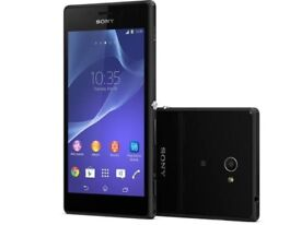 MUST SELL! New Sony Xperia M2 mobile phone