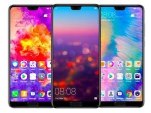AMAZING SPRING  SALE ON  HUAWEI MATE 20 PRO, HUAWEI P20 PRO, P20 BLACKBERRY KEY ONE, PASSPORT CELL PHONES