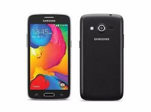 THE CELL SHOP has Newly Factory Refurbished Samsung Core Unlocked to all providers including Freedom (wind) Mobile
