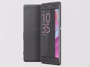 Sony XPERIA XA & X unlocked