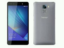 Honor 7 great condition