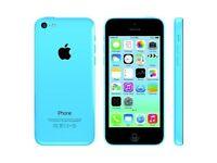 Apple iPhone 5c on o2/Giffgaff/Tesco
