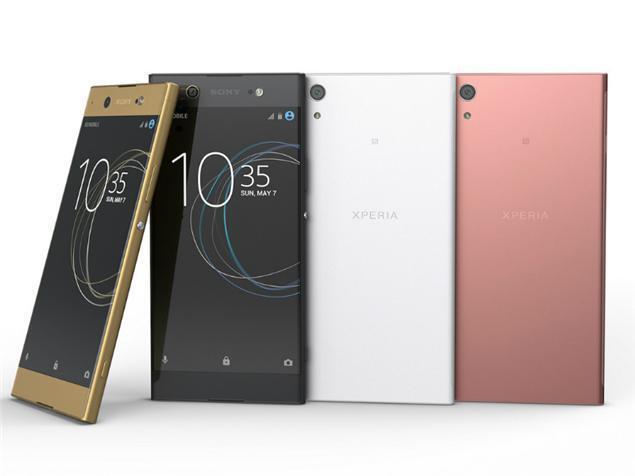 SONY Xperia XA1 Dual SIM 32GB