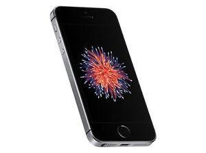 iPhone SE 16 go + cash à échanger pour un iPhone SE 64go/6s 32go