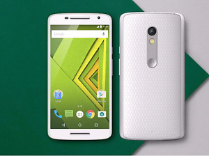 Trade moto x play for iphone 6