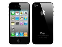***** APPLE IPHONE 4 8GB ONLY ON VODAFONE *****