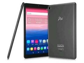 Alcatel one touch pixi tablet 8' black