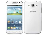 Samsung galaxy Win. duo Unlocked. New. White. £70. Fix price