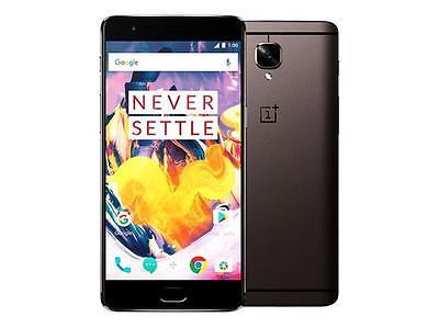 Сотовые телефоны New Oneplus 3T 6+128GB