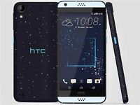 BRAND NEW HTC DESIRE 530 16GB UNLOCKED BLUE LAGOON