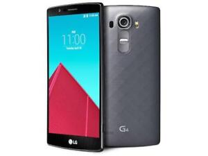 Cell Phone: LG G4