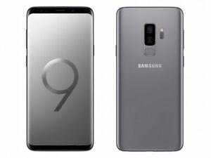 Huge Sale On Samsung Galaxy S9Plus New Open Box Full Warranty