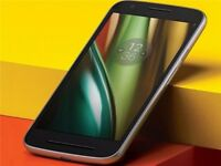 Motorola E3 for sale