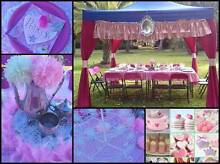 Childrens Party Tents for Sale Town Common Townsville City Preview
