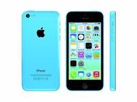 Apple Iphone 5c Blue (O2)