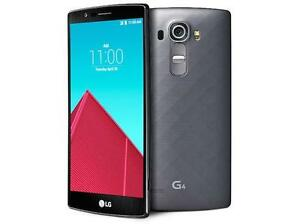 Brand New LG G4 with Telus
