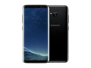 Galaxy S8+ 64gb Unlocked
