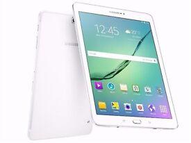 Samsung galaxy tab s2 8.0 (SM-T715) 32GB Storage 3GB Ram 4G/WiFi unlocked any network