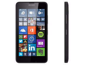 Microsoft Lumia 640 Unlocked Phone