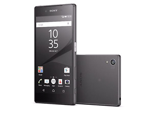Sony Z5 with Bell $250