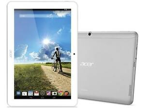 "Tablette Acer Iconia B3-A20 10.1"" Quad-Core"