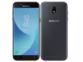 Brand New Samsung Galaxy J5 - 2017 ** Sim Free** (Unlocked) - Black - UK Version