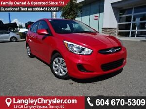 2016 Hyundai Accent SE *ACCIDENT FREE * DEALER INSPECTED * CE...