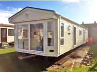 Pemberton Harmony - Disabled Access Static Caravan