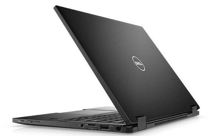 "Dell Latitude 5289 Notebook 12.5"" FHD  Touch Intel Core i7 2.80G 16GB 256GB SSD"