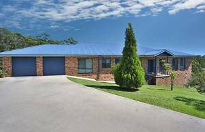 Yes, you can have it all! A quiet rural lifestyle near the beach Way Way Nambucca Area Preview