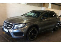 Mercedes-Benz GLA220 AMG FROM £114 PER WEEK!