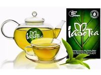 IASO WEIGHT LOSS AND DETOX TEA +++ WORK FROM HOME PART/FULL TIME