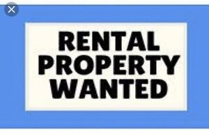 Looking for an apartment or house to rent