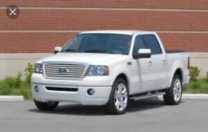 FORD F-150 Limited Edition FOR SALE