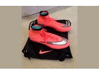 *Nike superfly FG football boots SIZE 12 £90*