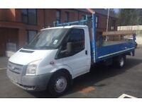 For sale ford transit 100bhp pick up 3500£