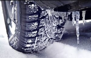 Brand New Winter Tires! Best deals for rims and tires packages!