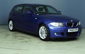 2010 BMW 120 2.0TD Auto Diesel M Sport £193 A Month £0 Deposit