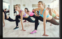 Affordable family friendly fitness class !