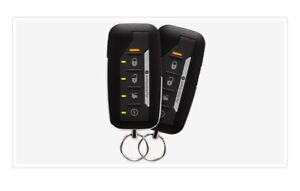 Remote start or heated seats
