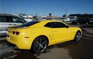 2011 Chevrolet Camaro Coupe (2 door) Automatic PST Paid