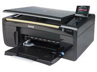 Kodak photo and document printer with wifi
