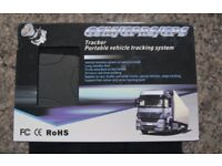 GPS/GPRS Vehicle Tracking System