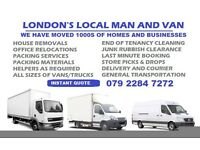 London House Removals Office Relocation London Man with a Van Piano Movers London Man and Van London