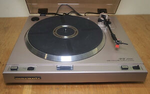 Marantz find used electronics in greater montr al for Table tournante